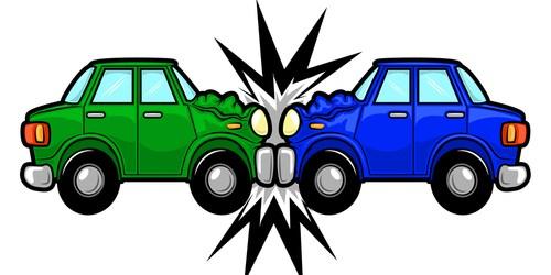 Car Crash | Traffic Crash | Vehicle Crash