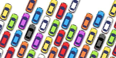 Traffic Jam | Traffic | Heavy Traffic