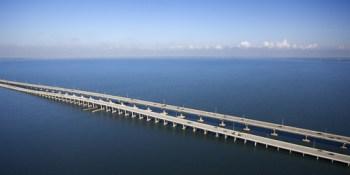 Howard Frankland Bridge | Howard Frankland