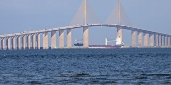 Sunshine Skyway | Bridge | Tampa Bay