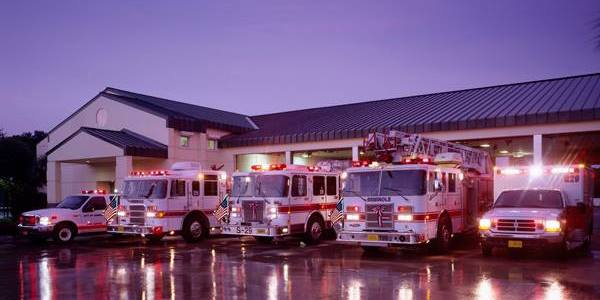 Fire Station Seminole | Seminole Fire Rescue | Seminole Fire