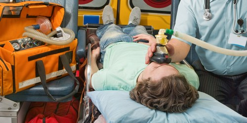 Ambulance | Sunstar | Ambulance Transport