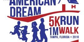 Tampa | Solitas House | Run for the American Dream