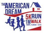 Run for the American Dream in Tampa