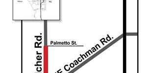 Belcher Road | Pacing Project | Pinellas County