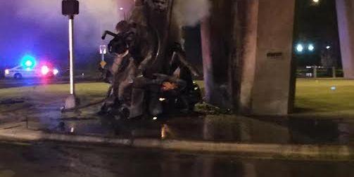 Pinellas Park | Traffic Crash | Traffic Death