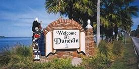Dunedin | City of Dunedin | Dunedin Sign