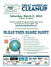Time for Spring Cleaning in Hillsborough