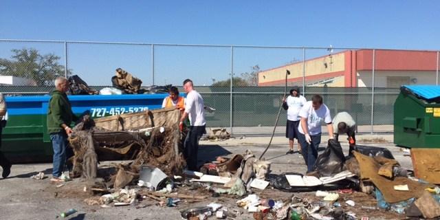 Pinellas Safe Harbor | Pinellas Sheriff | Homeless