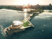 St. Pete Mayor Chooses Tampa Company to Operate New Pier