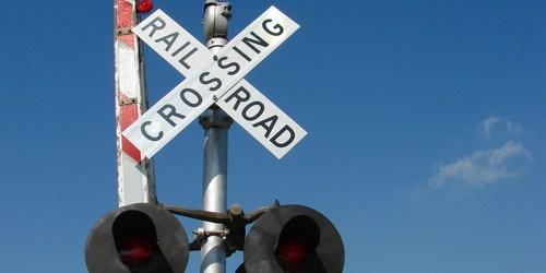 CSX | Railroad | Rail Crossing