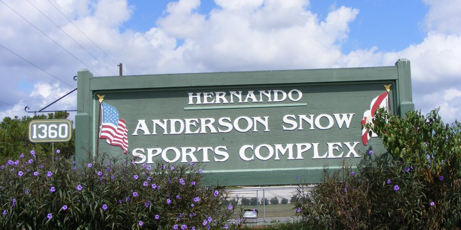 Anderson Snow Park | Soccer | TB Reporter