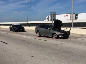 Howard Frankland | Traffic Crash | Florida Highway Patrol