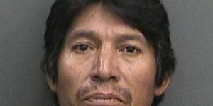 Miguel Angel Castaneda | Arrest | Traffic Crash