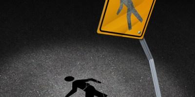 Pedestrian | Pedestrian Accident | Pedestrian Dead