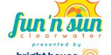 Fun n Sun Festival | Logo | Clearwater