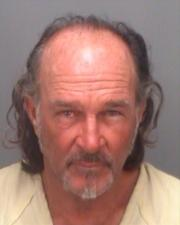 Clearwater Police Charge Homeless Man with Stealing Church Donation Box