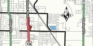 Seminole Boulevard | Pinellas County | Sewer Repairs