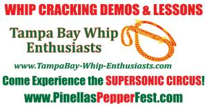Whip Enthusiasts | Pepper Fest | Pinellas Park