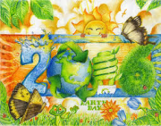 It's Earth Day in St. Pete, Tampa on Saturday