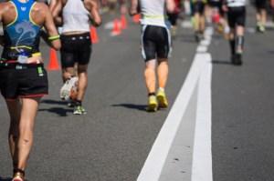 Running   Marathon   Triathlon