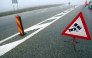 Driver Critically Injured in Hillsborough Traffic Crash
