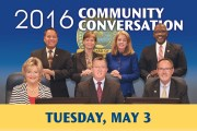 Pinellas Commissioners Want to Talk with You