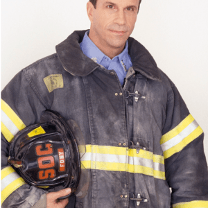 Joseph Bonanno | Chef | Fire Department of New York