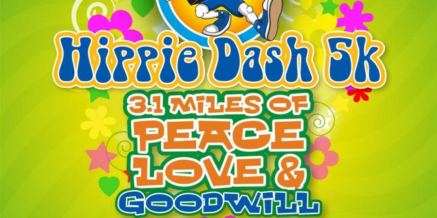 Hippie Dash | Gulfport | 5K