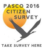 Pasco Launches Citizen Survey