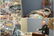 Tampa Police Raid Nets $500,000 Worth of Spice
