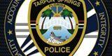 Tarpon Springs Police   Tarpon Springs Police Logo   Tarpon Springs Police Badge