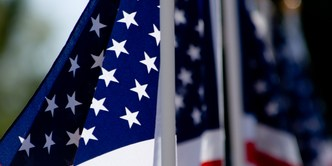 Flag | Veteran | Military