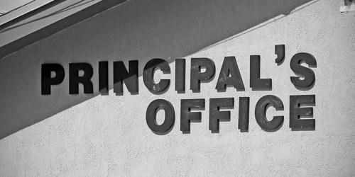 Principal | School | Education