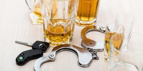 Drunk Driving | DUI | DUI Arrest