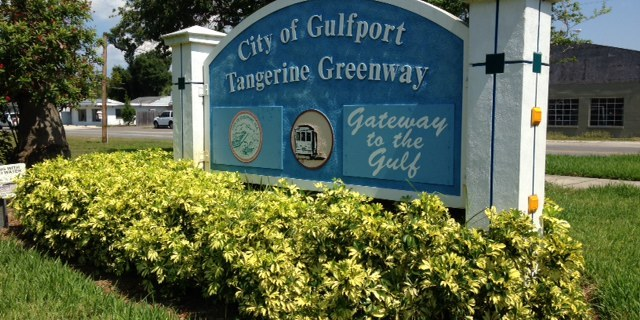 Tangerine Greenway | Gulfport | City of Gulfport