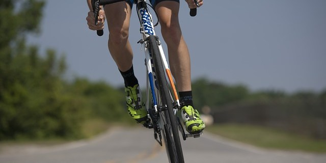 Bicycling | Trail | Recreation