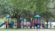 City and Kiwanis Clubs Partner to Renew Local Family Park