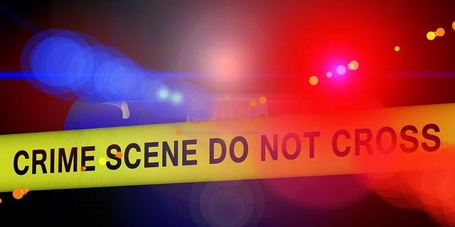 Crime Scene Tape | Police | Investigation