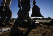 St. Pete Opens Sand Bag Sites