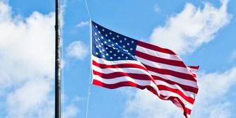Flag | Half Staff | Flag Day
