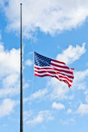 It's Flag Day - the Flag is 239 Years Old Today