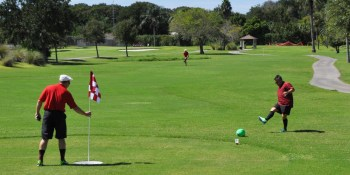 FootGolf   Largo   Things to Do