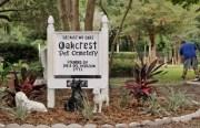 Pasco Needs Volunteers to Help Spruce Up Pet Cemetery