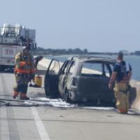 Skyway Crash | FHP | Sunshine Skyway