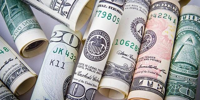 Money | Dollars | Spending
