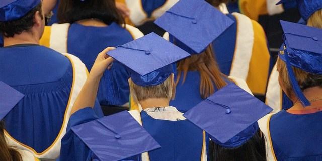 Graduation | Commencement | TB Reporter