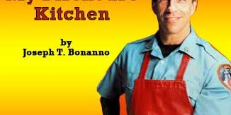 My Firehouse Kitchen | Joe Bonanno | Bananas Foster