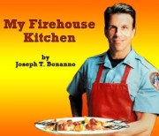 My Firehouse Kitchen: Firehouse Bread Pudding