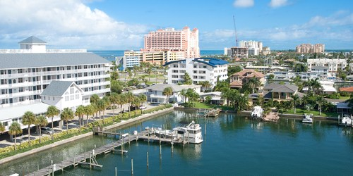 Clearwater | Clearwater Waterfront | Intracoastal Waterway
